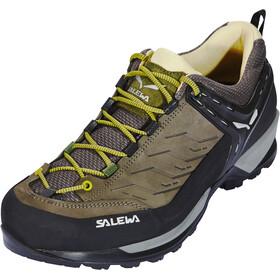Salewa MTN Trainer L - Calzado Hombre - marrón/negro